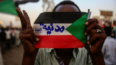 Photo of Challenges to the Democratic Transition in Sudan