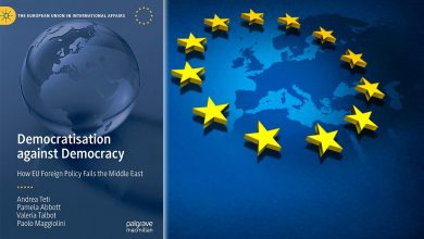 Photo of Book Review: Democratization against Democracy