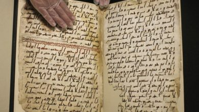 Photo of Views: From Scriptural Text to Quranic Discourses, a Reading of the Discourse of Nasr Abu Zayd